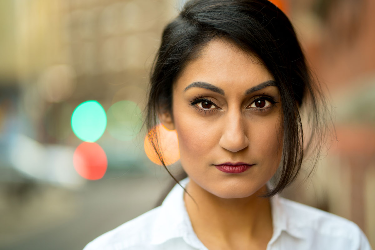 Sheetal Kapoor Headshot by Alex Dobb Photography